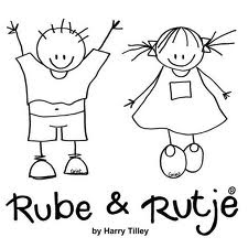 Rube  Rutje by Griet Bertels#Repin By:Pinterest++ for iPad#