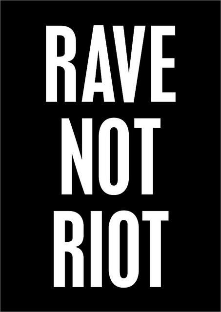 Rave Away