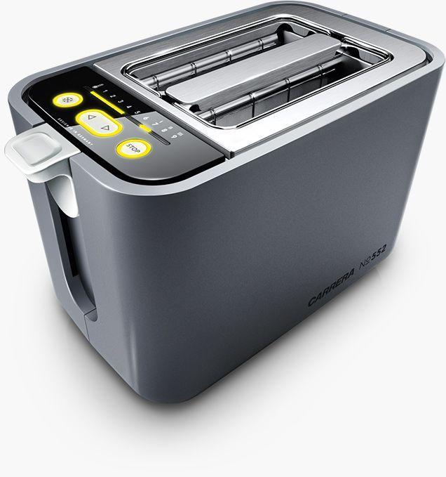 CARRERA Toaster 552