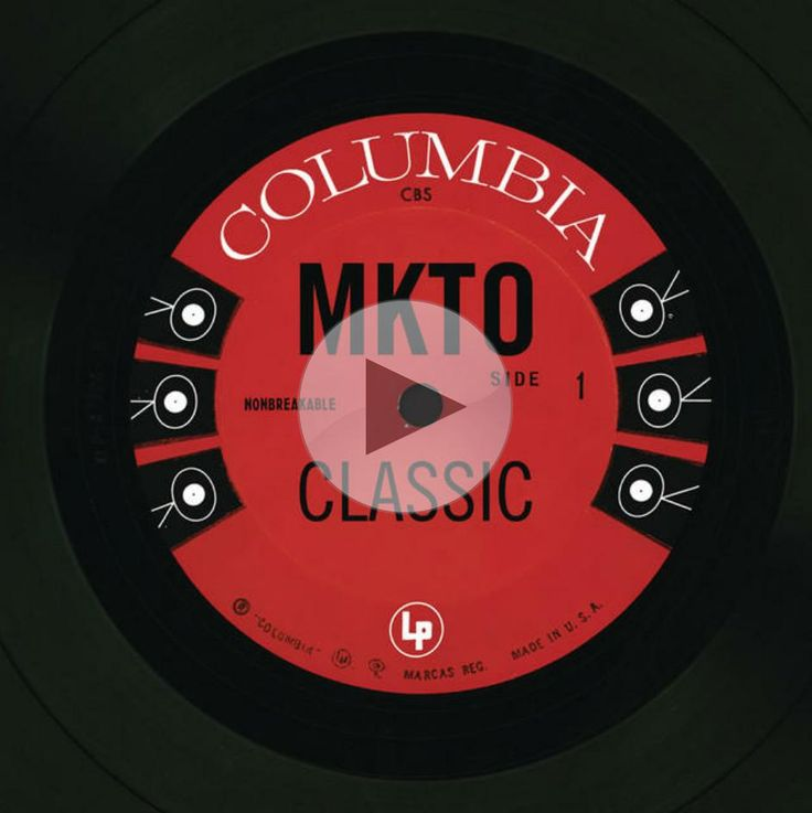 Listen to 'Classic' by MKTO from the album 'Classic' on @Spotify thanks to @Pinstamatic - http://pinstamatic.com