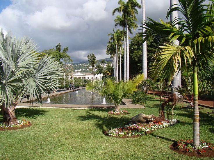 17 best images about ile de la r union paysages on for 9 jardin fatima bedar saint denis