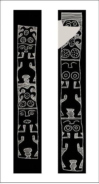 Estudios atacameños - Dominios y recursos de la imagen: Iconografía cerámica del valle de Ambato
