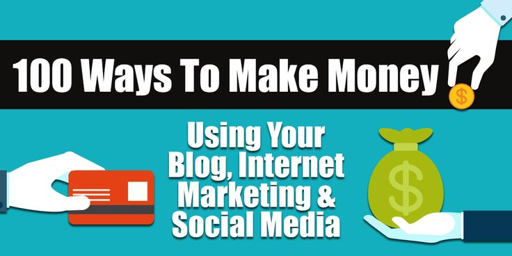 No fluff, just a good solid list of ways to make money on the internet including blogging, social media, digital products, online sales, and more. Where possible I have made sure that as many of my suggestions are passive income opportunities rather than requiring a whole bunch of effort after they are set up. Please note, there are affiliate links in this post.
