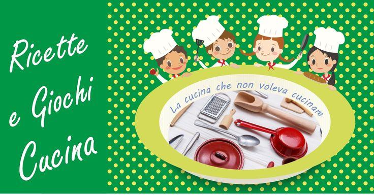 La cucina giocattolo e le bambine capricciose. La storia di una povera cucina giocattolo e di due bambine capricciose. Giochi cucina e storie