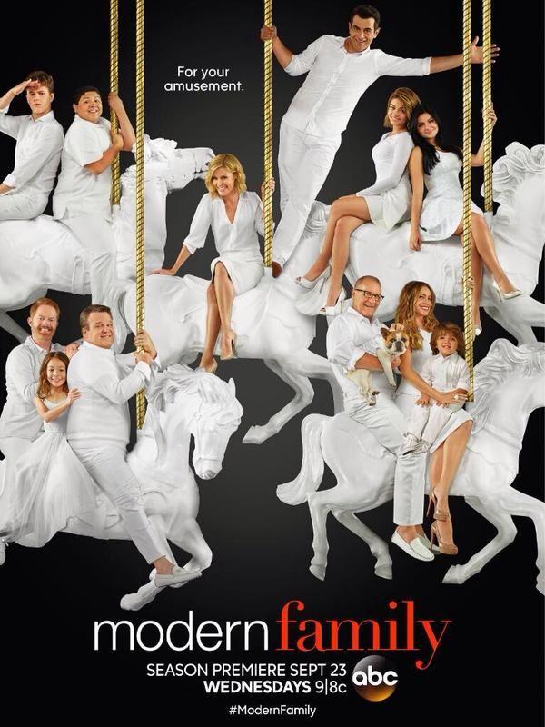 Modern Family Saison 7