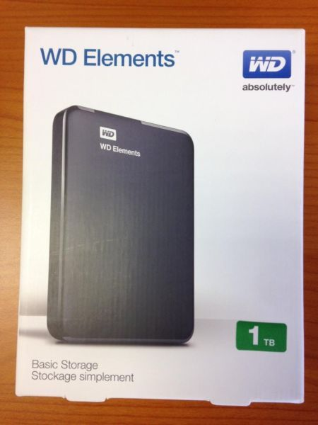 Improve PC performance. When your internal hard drive is almost full your PC slows down. Don't delete files. Free up space on your internal hard drive by transferring files to your WD Elements portable hard drive and get your PC moving again.  High-capacity in a small enclosure. The small, lightweight design offers high-capacity storage, making WD Elements portable hard drives the ideal companion for value-conscious consumers who want to take their important files with them.  USB 3.0 and…