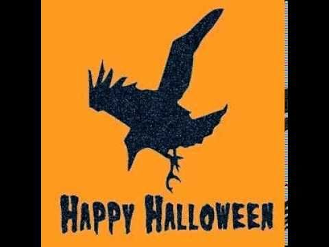 MUSIC FOR TRICK OR TREAT OR PARTIES! HAPPY HALLOWEEN!! NolaWest****** HALLOWEEN (MUSIC MIX FOR KIDS)