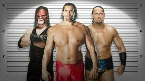 Image result for the great khali vs kane | kane and the