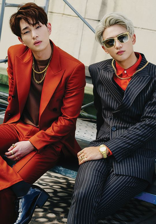OnHo the rich gangster