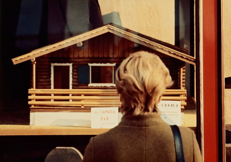 Marco Signorini Photoblog » Archivio » Luigi Ghirri. Inediti 1970/1974