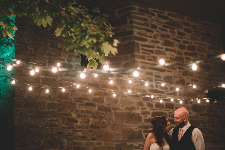 Sharon and Ben's Mill Street Brewery Wedding