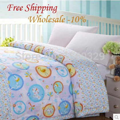==> [Free Shipping] Buy Best Summer Quilted Cotton Comforter King Size Summer Quilts Set Thin Summer Blanket Patterns Bed Cartoon Quilt Queen Free Shipping Online with LOWEST Price | 2015548180