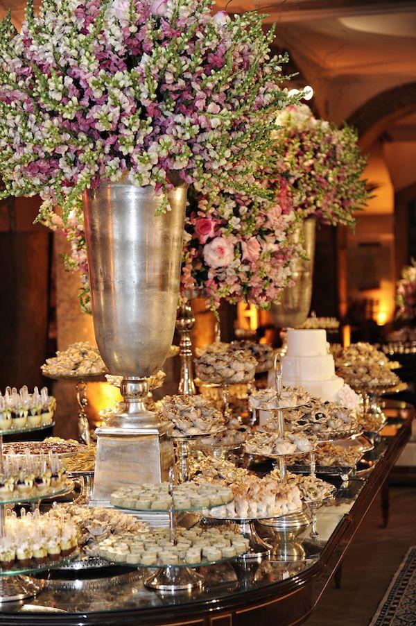 Casamento | Beatriz + Roberto | Vestida de Noiva | Blog de Casamento por Fernanda Floret