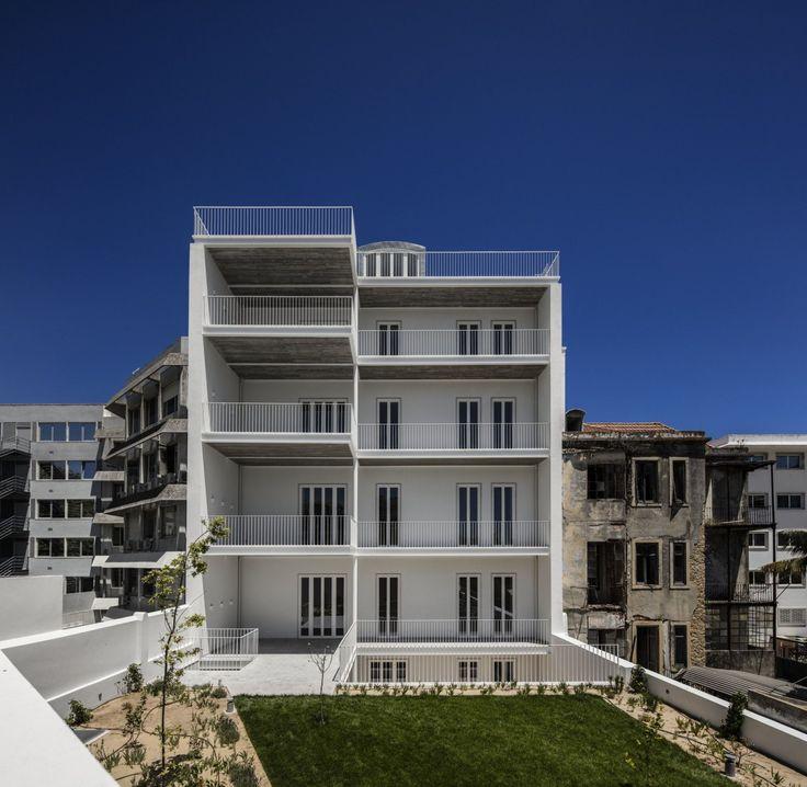 Appleton & Domingos . Rua Rodrigo da Fonseca 49 . Lisbon (1)