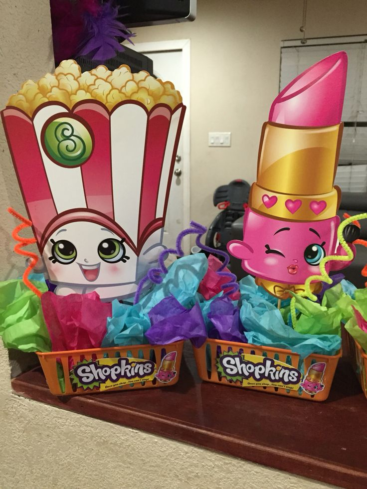 1000 images about allys birthday ideas on pinterest doc - Shopkins pics ...