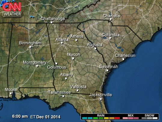 Weather Forecasts Doppler Radar Reports And Weather Maps From Cnn Com