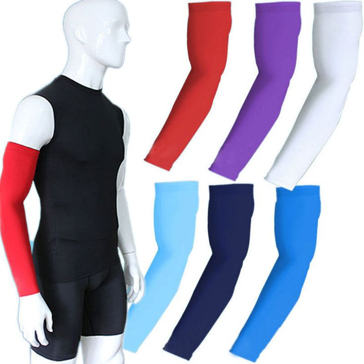Hot sports cycling #basketball #anti-slip strech shooting hand arm #sleeve braces,  View more on the LINK: http://www.zeppy.io/product/gb/2/222220956435/