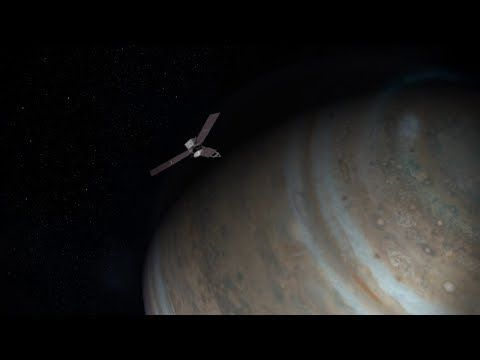 Mission Juno - Great documentary on Jupiter and NASA's Juno probe arriving at the gas giant in 2016