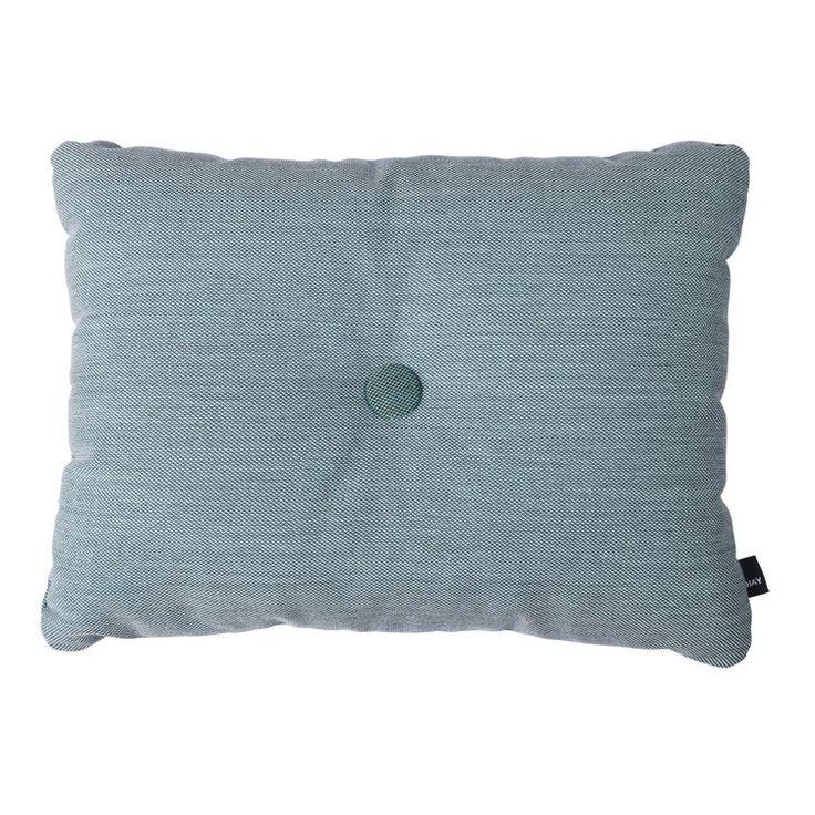 Dot New Steelcut Mint 815  i gruppen Textil / Plädar & Prydnadskuddar hos RUM21.se (111544)