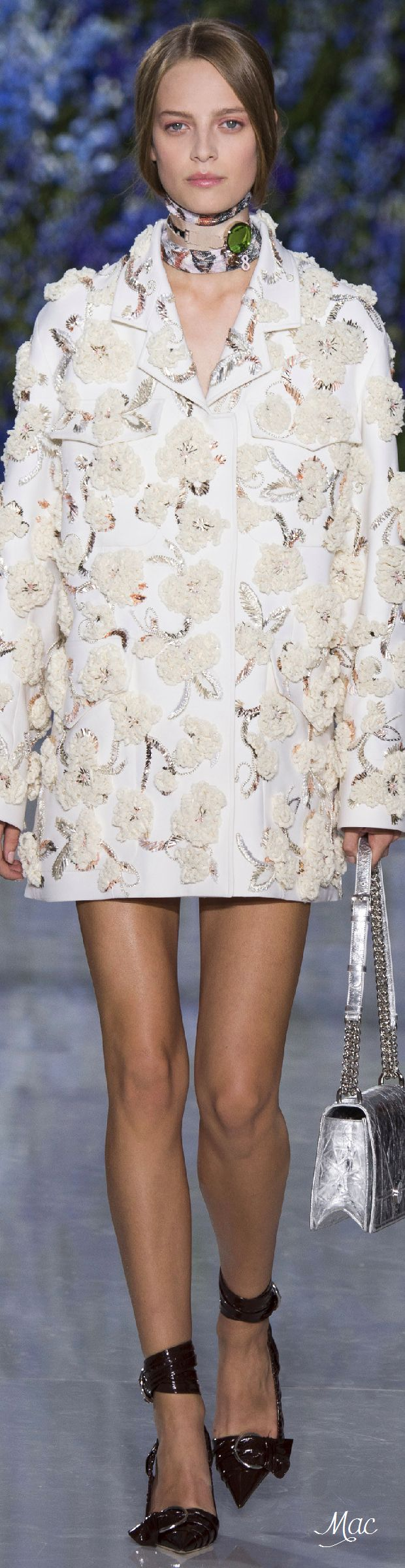 Spring 2016 Ready-to-Wear Christian Dior