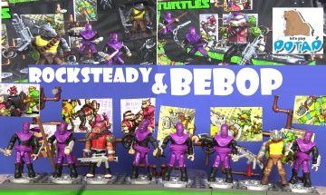 Черепашки Ниндзя Мультик! РОКСТЕДИ И БИБОП!!! Rocksteady & Bebop Villain Pack! Игры для Мальчиков http://video-kid.com/14132-cherepashki-nindzja-multik-rokstedi-i-bibop-rocksteady-bebop-villain-pack-igry-dlja-malchikov.html  Рокстеди и Бибоп едут возвращать ТАНК, НО ДЛЯ ЭТОГО ИМ НАДО БУДЕТ СРАЗИТЬСЯ С ЧЕРЕПАШКОЙ! Ну а что из этого получилось – смотрите в мультике «Черепашки Ниндзя Мультик! РОКСТЕДИ И БИБОП!!! Rocksteady & Bebop Villain Pack! Игры для Мальчиков». Это самый интересный мультик…