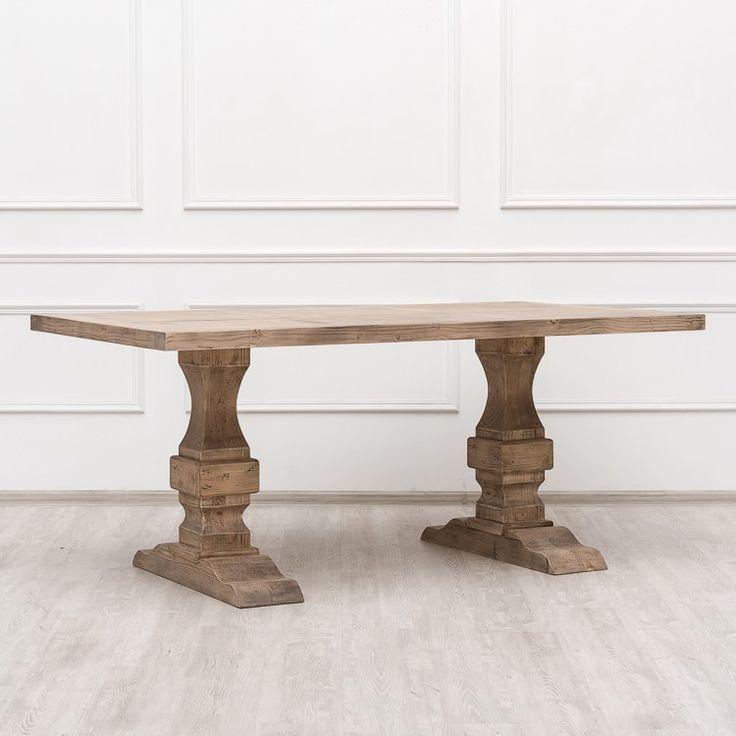 Обеденный стол Le Grand - Обеденные столы - Кухня и столовая - Мебель по…
