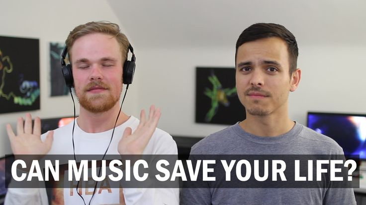 Can Music Save Your Life?