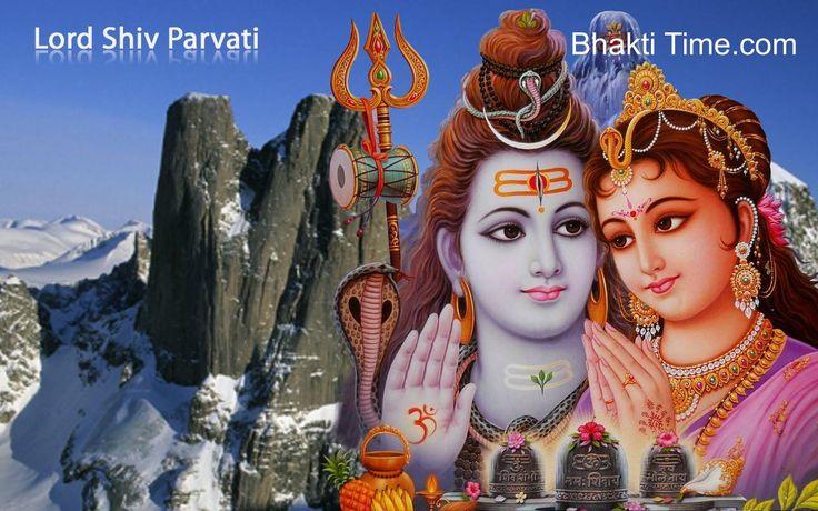 Top 10 Lord Shiva Wallpapers - Bhakti Time