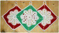 NÁVODY: Návody, Knitting, Crochet, Instruction