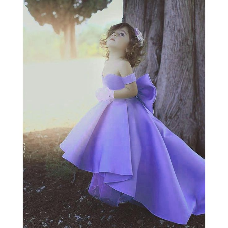 Flower Girl Dresses Blue Ball Gown Child Evening Party Gowns Fabric:Satin Process Time:15 to 20 days Shipment Way:DHL,UPS,Fedex Shipping Time: 4-6 days