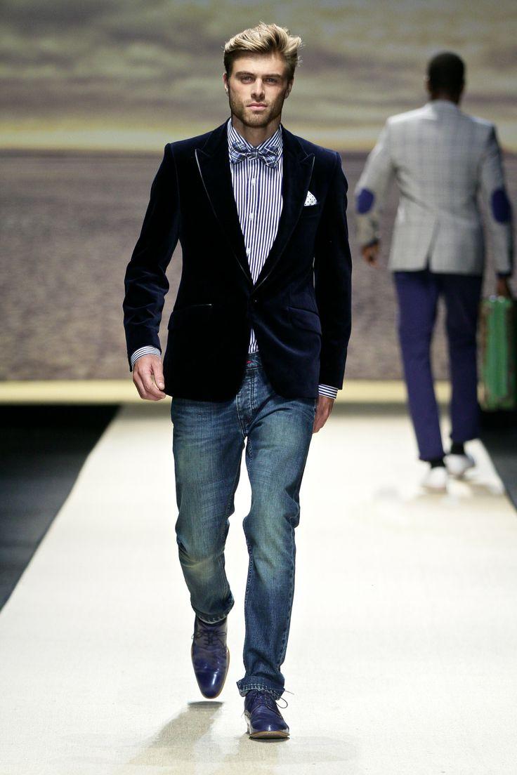Joburg | Mercedes-Benz Fashion Week | Fabiani