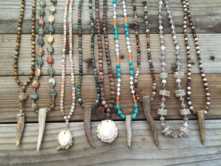 Handmade Antler Jewelry. Deer Antler. Antler Tip. Antler Burr. tinedesignsbymindi.etsy.com