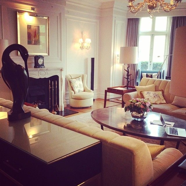 By Giorgiomerlino Instagram P LfLahjqRTN Royal Suite Hyde Park London Uk Europe England Living Room Design Interiors