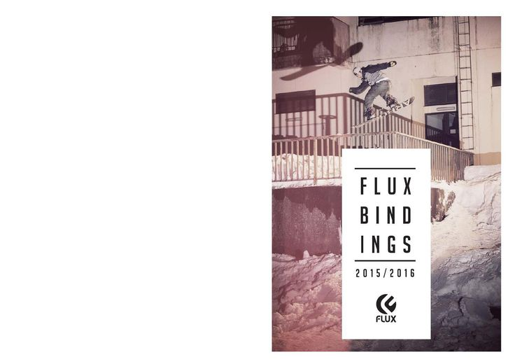 Flux Bindings 15/16