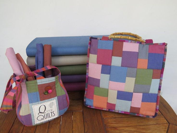 Hadleigh Bags by C n Sew http://www.cnsewquiltshop.co.za/