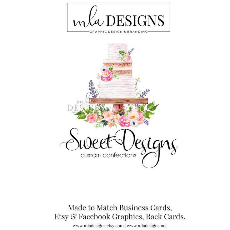 best 25 cake logo ideas on pinterest