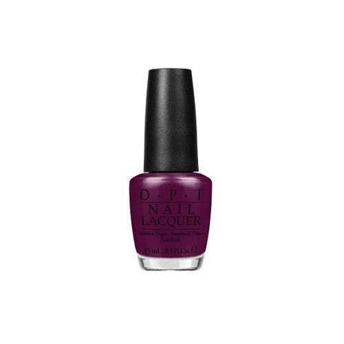 What's the Hatter with You? NL BA3 / Alice Through The Looking Glass  Follow these steps for a mani that lasts: 1. Start by applying OPI Base Coat to clean, dr