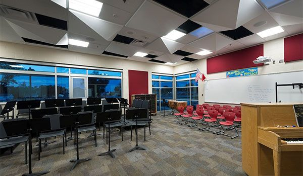 Modern Classroom Google : Images about set designs and mural ideas on