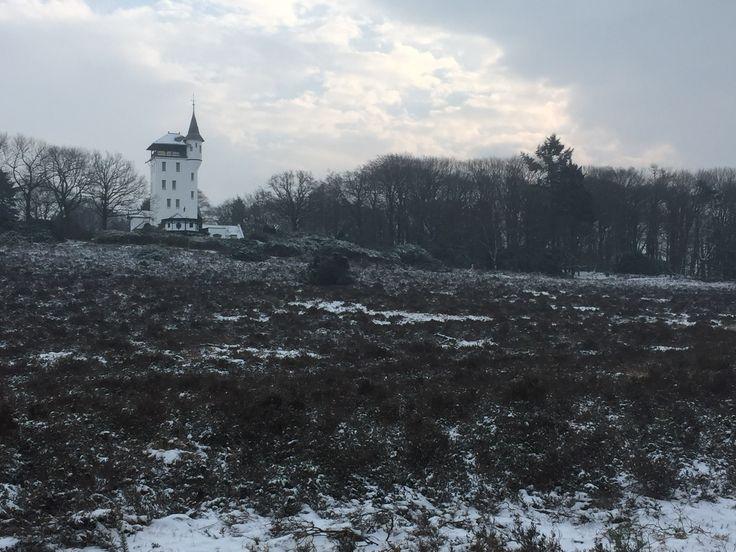 2017-02-12 Winter rondom Palthe
