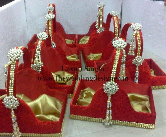 Дизайнер Свадебные корзины, Свадебные корзины Идеи подарков