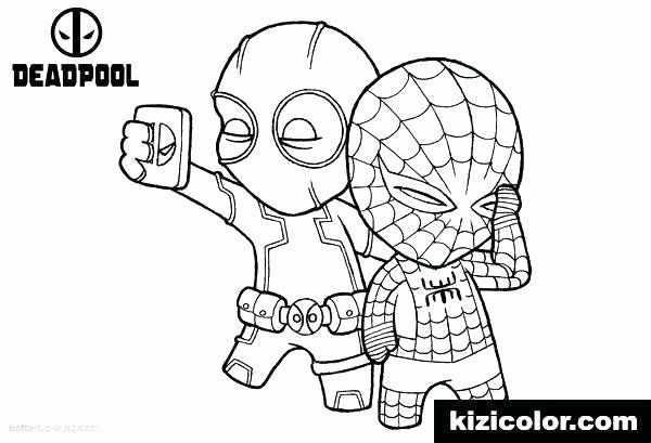 Spider Man Into The Spider Verse Coloring Page Inspirational Spiderman Color Sugarbucketink Spiderman Coloring Whale Coloring Pages Deadpool And Spiderman