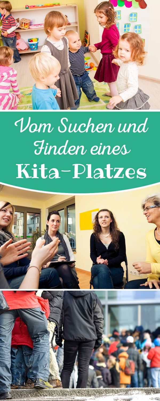 """""""Einen Kitaplatz zu finden, ist fast genauso schwierig wie den Jackpot  im Lotto zu knacken!"""" Unsere Kollegin über die Suche nach einem  Kita-Platz in München."""