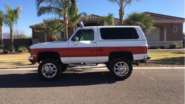 1989 Chevrolet Blazer K5 Arizona Vehicle Nice Quality Lifted Stock 89350kfcvo For Sale Near Mundelein Il Il Chevrole Chevrolet Blazer Chevrolet Vehicles