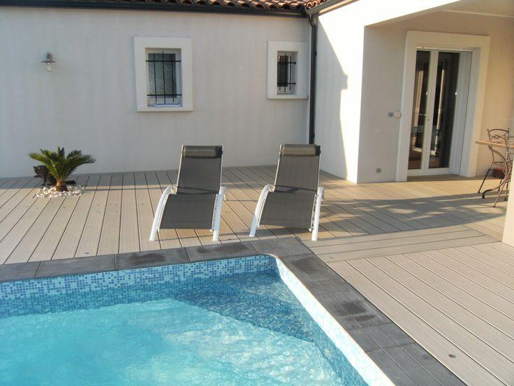 les 25 meilleures id es de la cat gorie transat piscine. Black Bedroom Furniture Sets. Home Design Ideas