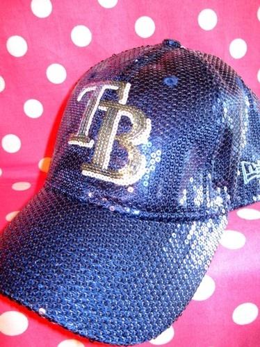 bay rays secret pink tampa hat uk baseball caps cap