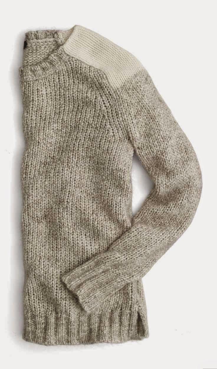 Beautiful Warm Ladies Sweater | That Stylish Girl