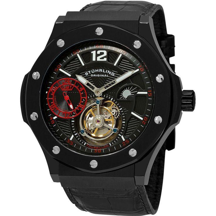 Ανδρικό ρολόι Stuhrling 160E.335X1