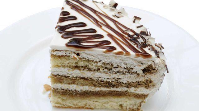 حلى بسكويت الشاي طبقات Recipe Torte Cake Desserts Baking