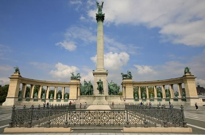 3 Hour Private Budapest City Tour The perfect introduction to Budapest is by taking a private car with a professional driver and experienced guide. This 3-hour standard tour starts at your hotel/port/airport and finishes wherever you wish.Discover the most important sights of Buda and Pest in 3 hours. Visiting the fascinating Citadel on Gellert Hill, driving across Elisabeth Bridge, Rakoczi Street, Heroes' Square, and the famous Andrassy Street. Then admire St. Stephen's Basil...
