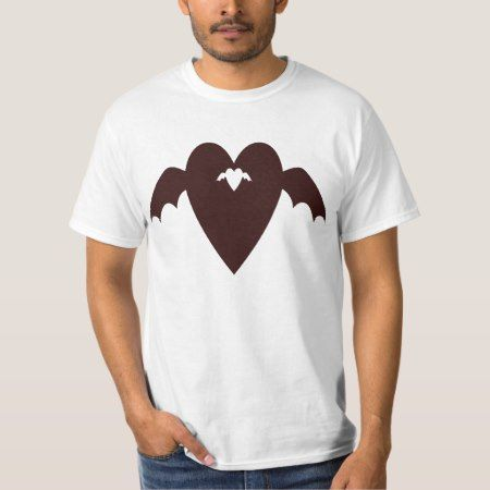 Flying Hearth T-shirt - click/tap to personalize and buy